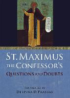 St. Maximus the Confessor's ...