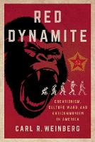 Red Dynamite: Creationism, Culture...