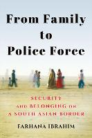 From Family to Police Force: Security...