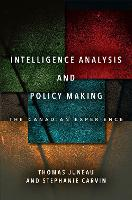 Intelligence Analysis and Policy...