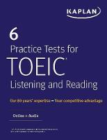 6 Practice Tests for TOEIC Listening...