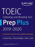 TOEIC Listening and Reading Test Prep...