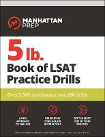 5lb Book of LSAT Practice Drills: ...