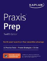 Praxis Prep: 11 Practice Tests +...