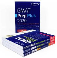 GMAT Complete 2020: The Ultimate in...