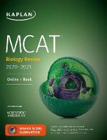 MCAT Biology Review 2020-2021: Online...