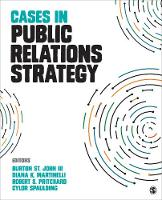Cases in Public Relations Strategy
