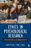 Ethics in Psychological Research: A...