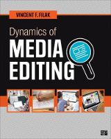 Dynamics of Media Editing