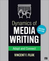 Dynamics of Media Writing: Adapt and...