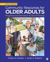 Community Resources for Older Adults:...