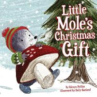 Little Mole's Little Gift