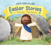 Lift-the-Flap Easter Stories for ...