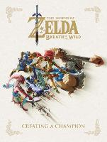 Legend Of Zelda, The: Breath Of The...