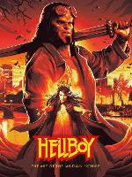 Hellboy: The Art Of The Motion ...