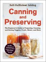 Canning and Preserving: The ...
