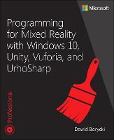 Programming for Mixed Reality with...