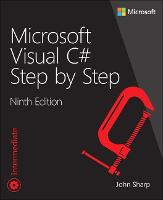 Microsoft Visual C# Step by Step