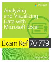 Exam Ref 70-779 Analyzing and...