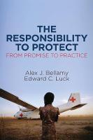 The Responsibility to Protect, From...