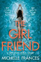 The Girlfriend: The Gripping...