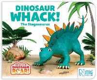 Dinosaur Whack! The Stegosaurus
