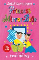 Princess Mirror-Belle: Princess...