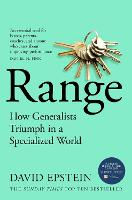 Range: How Generalists Triumph in a...