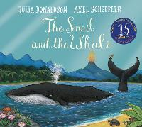 The Snail and the Whale 15th...