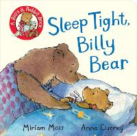 Sleep Tight, Billy Bear