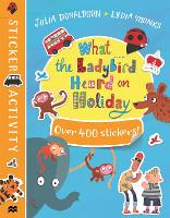 What the Ladybird Heard on Holiday...