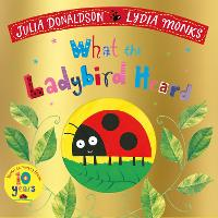 What the Ladybird Heard 10th...