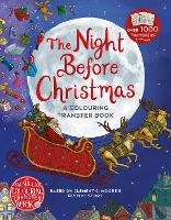The Night Before Christmas: A...