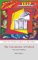 The Constitution of Ireland: A...