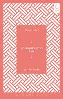 Key Ideas in Administrative Law