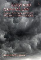 Ideology and Criminal Law: Fascist,...