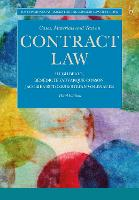 Cases, Materials and Text on Contract...