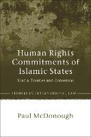 Human Rights Commitments of Islamic...