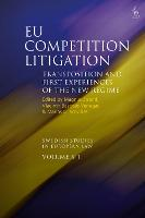 EU Competition Litigation:...