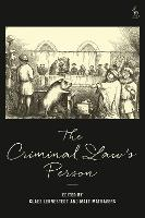 The Criminal Law's Person