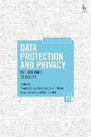 Data Protection and Privacy: The...