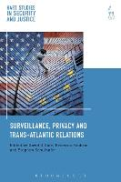 Surveillance, Privacy and...