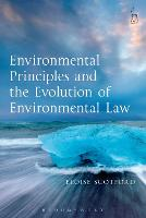 Environmental Principles and the...