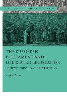 The European Parliament and Delegated...