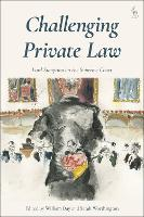 Challenging Private Law: Lord ...