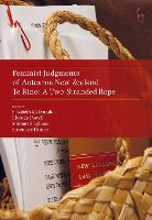 Feminist Judgments of Aotearoa New...