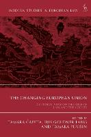 The Changing European Union: A...