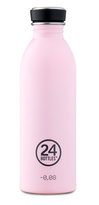 Candy Pink 500ml Water bottle