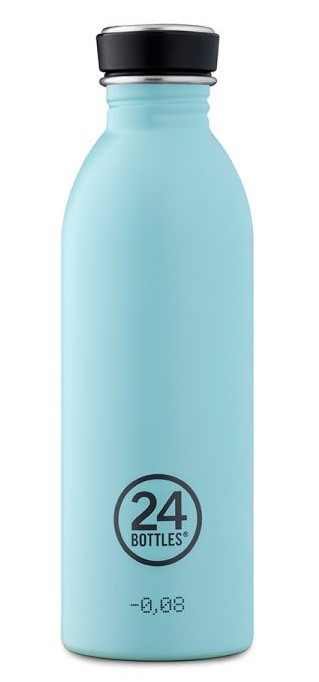 Cloud Blue 500ml Water bottle
