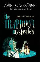 The Trapdoor Mysteries: The Lost...